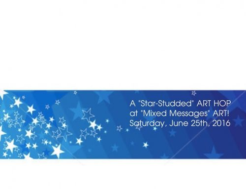 """Star-Struck, Star-Studded, and Star-Spangled""!!"